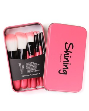 CORINGCO - Shining Pink Box - 8pcs