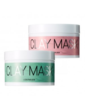 COSMETEA - Tea Clay Mask - 200ml