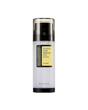 COSRX - Advanced Snail Éclat double essence - 80ml