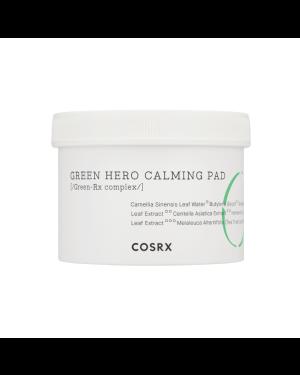 COSRX - One Step Green Hero Calming Pad - 1 pack