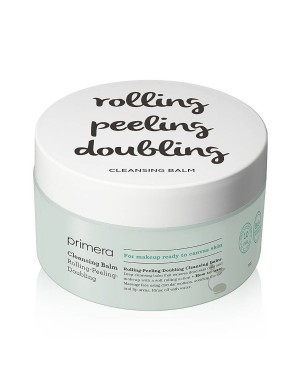 D.STEADY - Rolling Peeling Doubling Cleansing Balm - 80ml