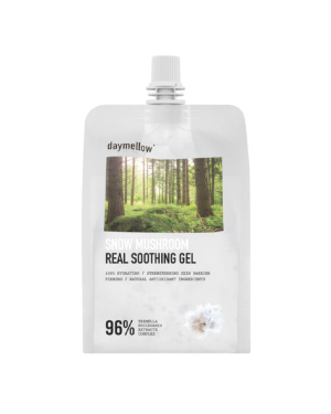 daymellow' - Snow Mushroom Real Soothing Gel - 300ml
