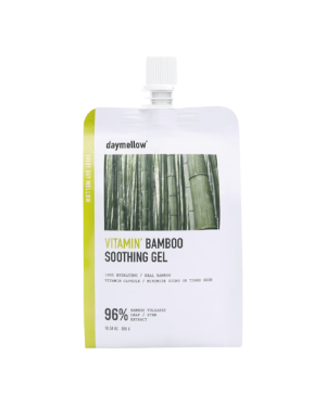 daymellow' - Vitamin Bamboo Soothing Gel - 300ml