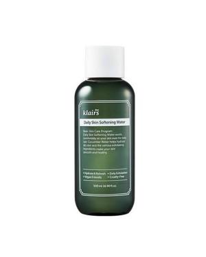 Dear, Klairs - Daily Skin Softening Water - 500ml