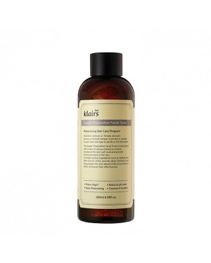 Dear, Klairs - Supple Preparation Facial Toner