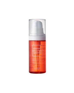 DeARANCHY - Purifying Nettoyant huile-mousse - 120ml