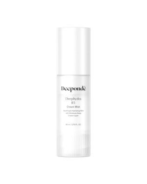 Deeponde - Deephydra B5 Brume de crème - 80ml