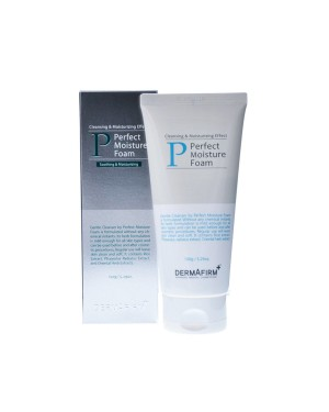 Dermafirm - Mousse Perfect Moisture - 150g