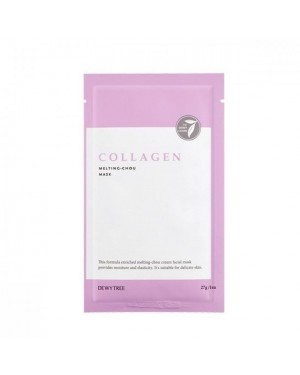 DEWYTREE - Melting Chou Mask - Collagen