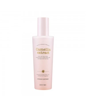 DEWYTREE - Phyto Therapy Camellia Extract Adoucissant intensif - 150ml