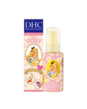 DHC - Deep Cleansing Oil (Disney-Alice) - 70ml