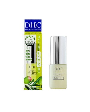 DHC - Huile vierge d'olive - 7ml