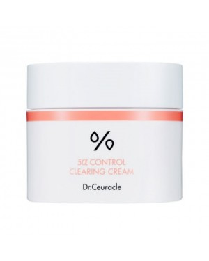 Dr.Ceuracle - 5α Control Clearing Cream - 50g