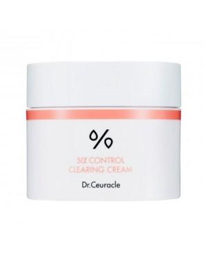 Dr.Ceuracle - Crème éclaircissante 5α Control - 50g