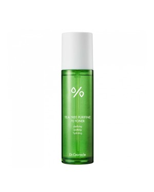 Dr.Ceuracle - Tea Tree Purifine 70 Toner - 100ml
