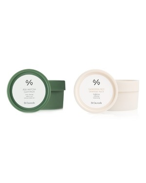 Dr.Ceuracle - Pack Lavable Duo