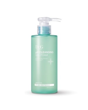 Dr.G - PH Cleansing Gel Foam - 200ml