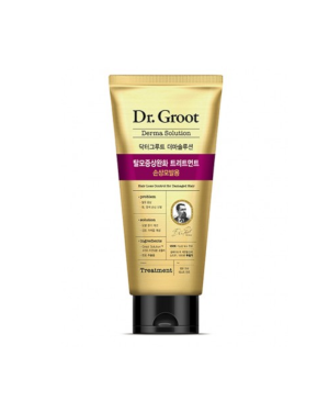 Dr. Groot - Hair Loss Control Treatment for Damaged Hair -300ml
