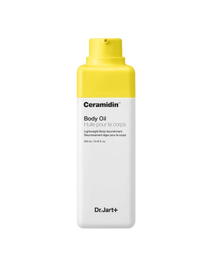 Dr. Jart+ - Ceramidin Body Oil - 250ml
