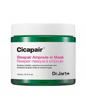 Dr. Jart - Cicapair Sleepair Ampoule-in Mask - 110ml