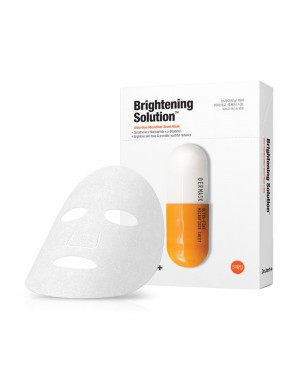Dr.Jart+ - Dermask Micro Jet Brightening Solution Pack
