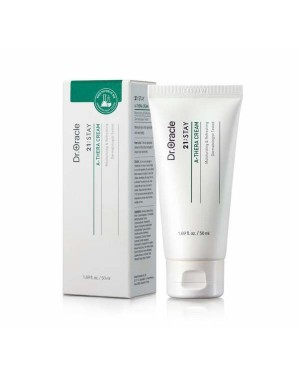Dr. Oracle - 21;STAY Crème A-Thera - 50ml