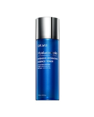 DR.WU - Intensive Hydrating Essence Toner With Hyaluronic Acid - 150ml