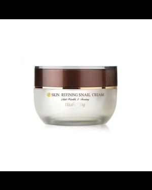 Elishacoy - Skin Refining Snail Cream -50g