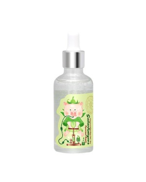 Elizavecca - Hell-Pore Galactomyces Premium Ample - 50ml