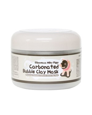 Elizavecca - Milky Piggy Carbonated Bubble Clay Mask