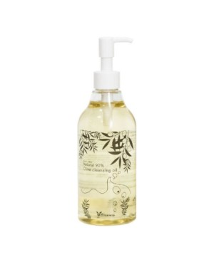 Elizavecca - Natural 90% Olive Cleansing Oil - 300ml