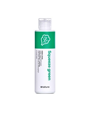 ENATURE - Squeeze Green Watery Toner - 150ml