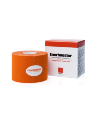 ENERBOOSTER - Kinergy Muscle Power Tape