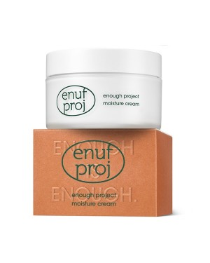 Enough Project (enuf proj) - Crème hydratante - 100ml
