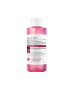 essenHERB - Bulgarian Rose Mist - 100ml