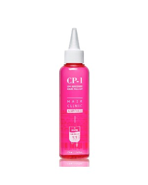 Esthetic House - CP-1 3 Seconds Hair Ringer (Hair Fill-Up Ampoule) - 170ml