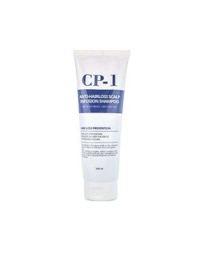 Esthetic House - CP-1 Anti-Hairloss Scalp Infusion Shampoo - 250ml