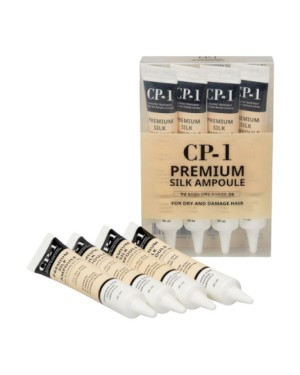 Esthetic House - CP-1 Premium Silk Ampoule - 20ml x 4