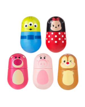 Etude House - Disney Tsum Tsum Jelly Mousse Tint - 3.3g