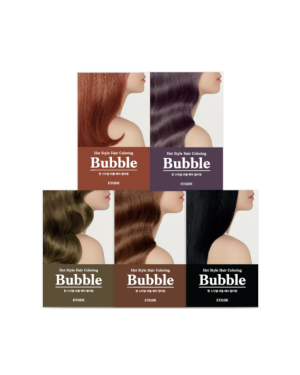Etude House - Hot Style Bubble Hair Coloring NEW - 1pc