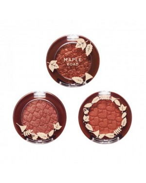 Etude House - Look at My Eyes Jewel (Maple Road) - 2g