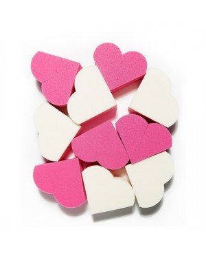 Etude House - My Beauty Tool Heart Shaped Sponge