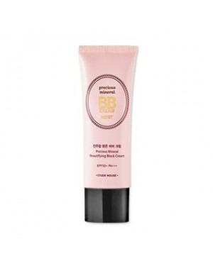 Etude House - Precious Mineral BB Cream Moist