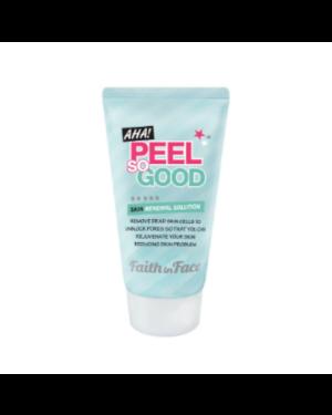 Faith in Face - AHA peel so good peeling gel -125g