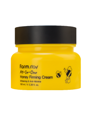 Farm Stay - All-In-One Honey Firming Cream - 100ml