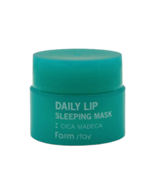 Farm Stay - Daily Lip Sleeping Mask Cica Madeca Mini - 3g