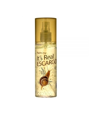 Farm Stay - Is Real Gel Mist - Escargot - 120ml