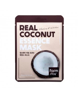Farm Stay - Real Essence Mask Coconut - 1pc