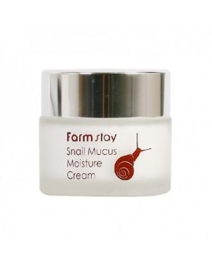 Farm Stay - Snail Mucus Moisture Cream