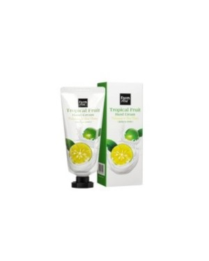 Farm Stay - Tropical Fruit Hand Cream Calamansi & Shea Butter - 50ml